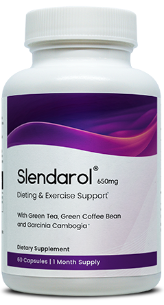 Slendarol - Weight Loss & Exercise Support Supplement
